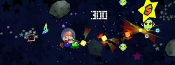 Super Paper Mario per Nintendo Wii