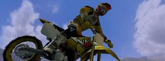 MTX: Mototrax per PlayStation PSP