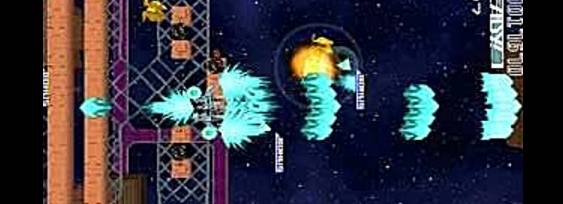 Star Soldier per PlayStation PSP