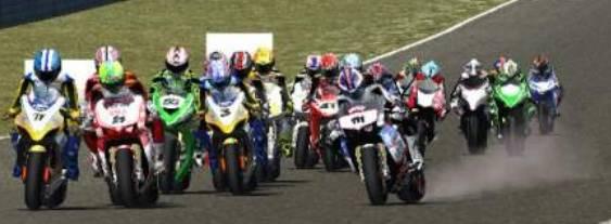 SBK 07 - Superbike World Championship per PlayStation 2