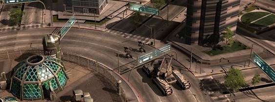 Command & Conquer 3 Tiberium Wars per Xbox 360