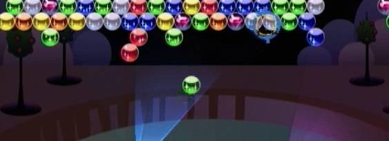 Bust-A-Move Bash per Nintendo Wii