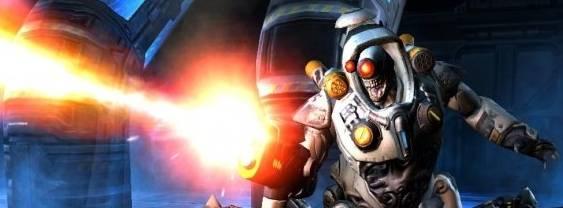 Quake IV per Xbox 360