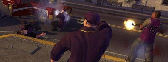 Saints Row per Xbox 360