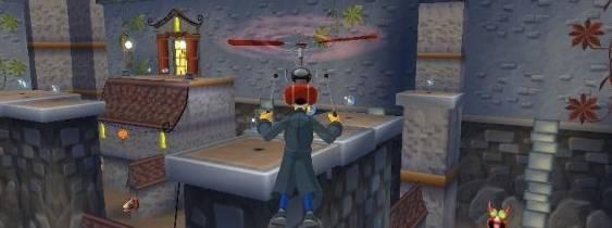 Inspector gadget 2 per PlayStation 2