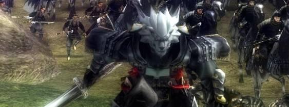 Demon Chaos per PlayStation 2