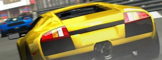 Project Gotham Racing 3 per Xbox 360