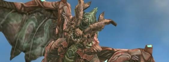Immagine del gioco Phantasy Star Universe per Xbox 360