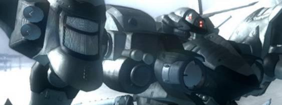 Armored Core 4 per Xbox 360