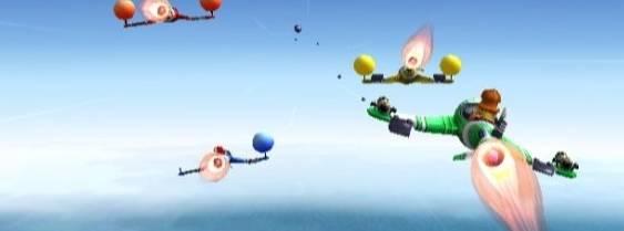 Mario Party 8 per Nintendo Wii
