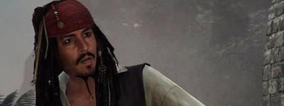 Pirati dei Caraibi: Ai Confini del Mondo per Nintendo Wii