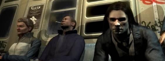 The Darkness per Xbox 360