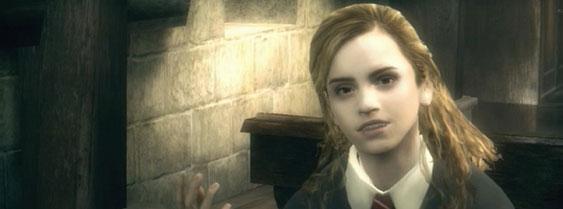 Immagine del gioco Harry Potter e l'Ordine della Fenice per Xbox 360