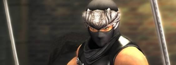 Ninja Gaiden Sigma per PlayStation 3