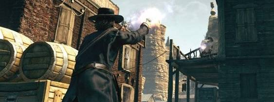 Call of Juarez per Xbox 360