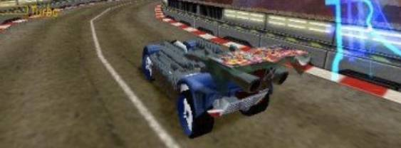 Hot Wheels: velocity x per PlayStation 2