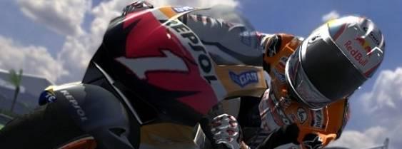 Moto GP '07 per Xbox 360