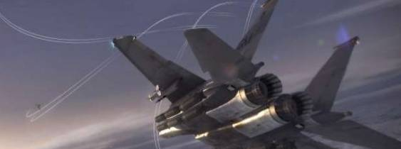 Ace Combat 6: Fires of Liberation per Xbox 360