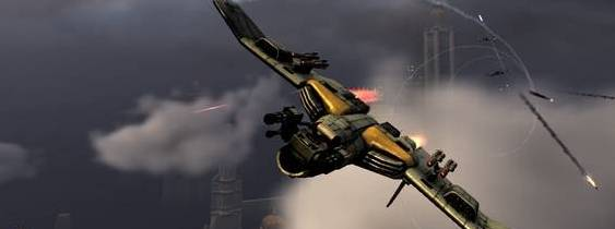 WarHawk per PlayStation 3