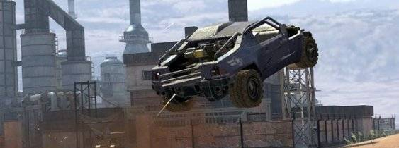 Stuntman: Ignition per Xbox 360