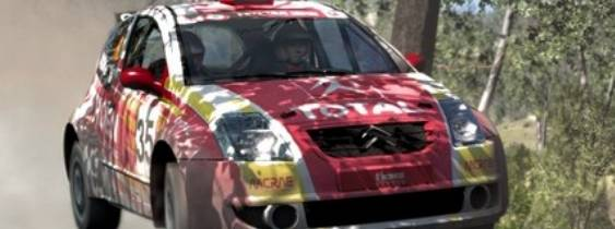 Colin McRae: DiRT per PlayStation 3