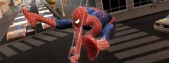 Immagine del gioco Spider-Man 3 per Playstation PSP