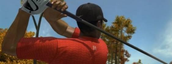 Tiger Woods PGA Tour 08 per Nintendo Wii
