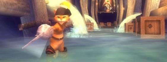 Shrek Terzo per Nintendo Wii