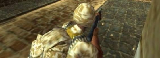 Conflict: Desert storm per PlayStation 2