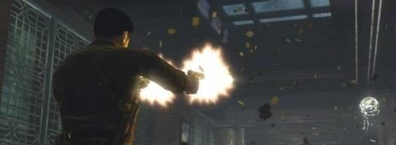Immagine del gioco Stranglehold per Xbox 360