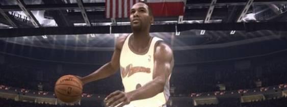 NBA Live 08 per Nintendo Wii