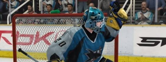 NHL 08 per Xbox 360