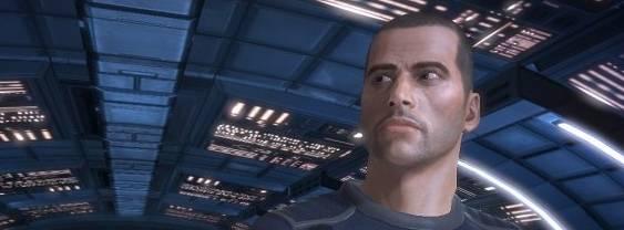 Mass Effect per Xbox 360