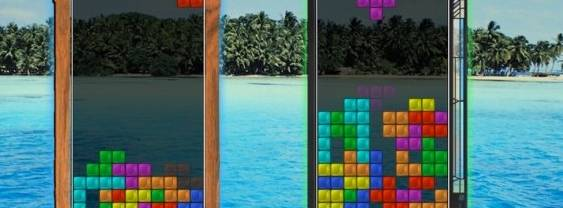 Tetris Evolution per Xbox 360