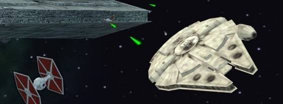 Star Wars Battlefront Lo squadrone dei rinnegati per PlayStation PSP