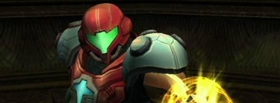 Metroid Prime 3 Corruption per Nintendo Wii