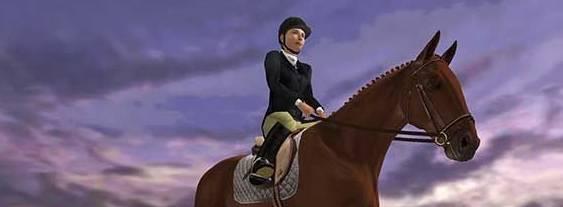 Sfida a Cavallo per PlayStation 2
