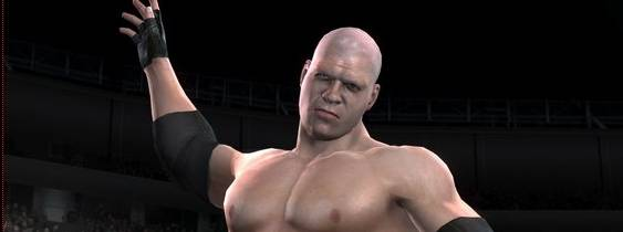 WWE Smackdown vs. RAW 2008 per Nintendo Wii