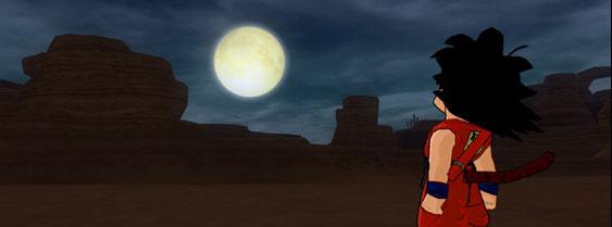 Immagine del gioco Dragon Ball Z - Budokai Tenkaichi 3 per PlayStation 2