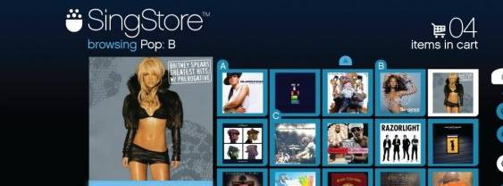 SingStar per PlayStation 3
