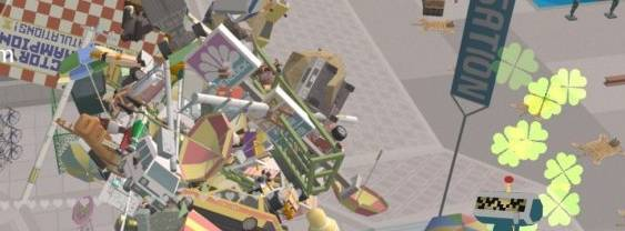 Beautiful Katamari per Xbox 360
