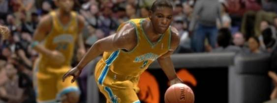 NBA 2K8 per Xbox 360