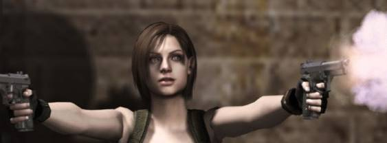 Resident Evil The Umbrella Chronicles per Nintendo Wii