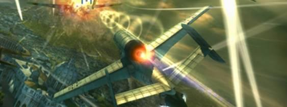 Blazing Angels 2 Secret Missions per PlayStation 3