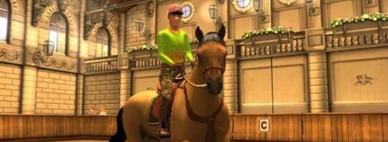 My Horse & Me per Nintendo Wii