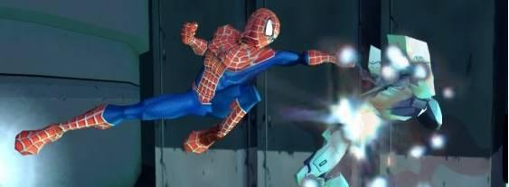 Spider-Man: Amici o Nemici per PlayStation PSP