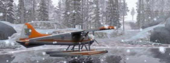 Cabela's Alaskan Adventures per Xbox 360