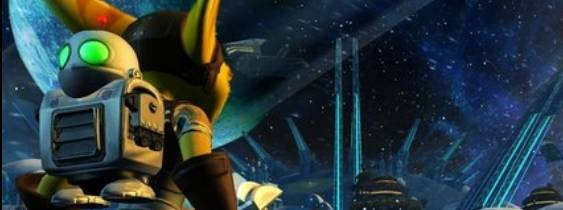 Ratchet & Clank: Armi di Distruzione per PlayStation 3