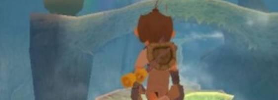 Herdy Gerdy per PlayStation 2