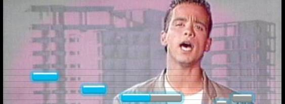 SingStar Italian Party per PlayStation 2